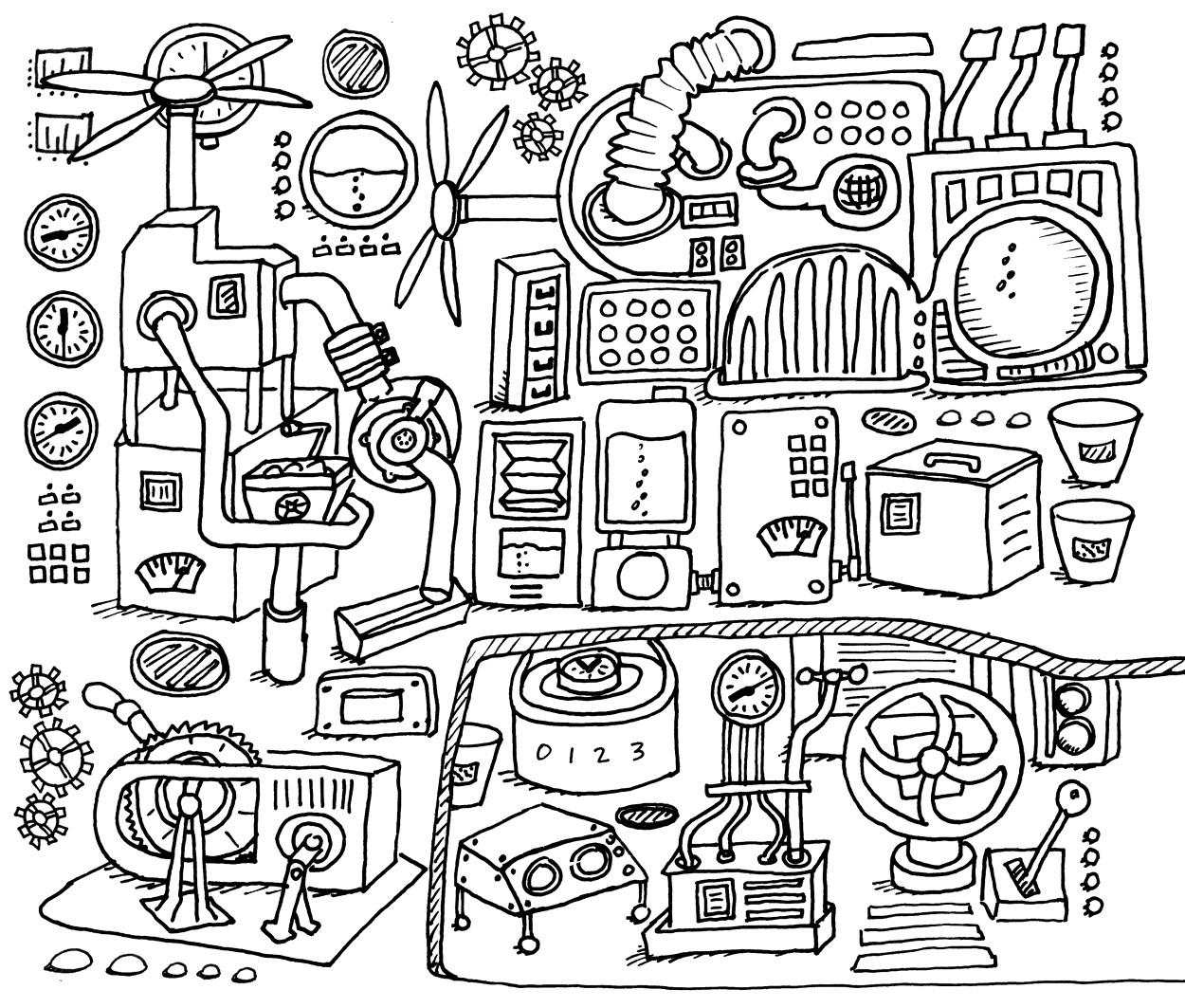 coloring pages ap designworks llc