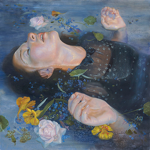 Kari Lise,Kari Lise Alexander | Inspiring Oil Painting